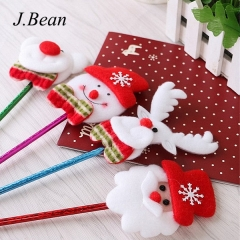 J.Bean 4 Sets Of Ballpoint Pens Christmas Pens Christmas Children Gifts Gifts Christmas Supplies One Color One Size
