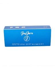 JayJero, heavy bass bluetooth speaker and fm radio Blue 5W Z3