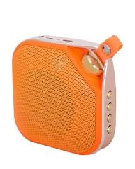 Bannixing bluetooth speaker, Grade AAA orange 3w 978