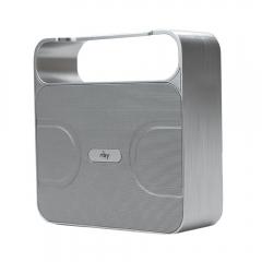 NBY powerful 10w bluetooth speaker. silver 10w 360