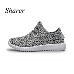 Sharer Europe And The United States Fashion Men 's Casual Shoes Men' s Breathable Canvas Shoes Black EUR 39
