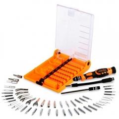 JM-8150 52in1 Precise Screwdriver Set Repair Tools Kit for Phones PC