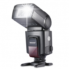 Neewer TT560 Flash Speedlite for Canon Nikon Panasonic Olympus black 19x7.5x5.5cm