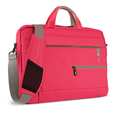 CROWN LAPTOP BAG PINK (CCP-5515P)