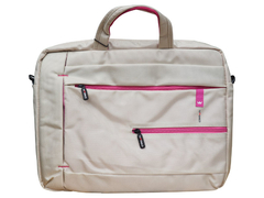 "CARRIER CASE GENUINE SIZE: 15.6"" (off-White) (CCP-5515W)"