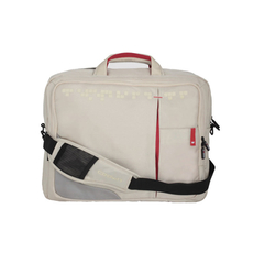 "CARRIER CASE GENUINE SIZE: 15.6"" (off-White) (CCG-4415W)"