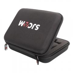 Large Size Protective Camera Storage Bag Carry Case for SJCAM Action Camera black l size