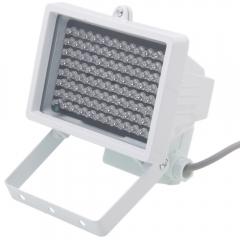 96 LED 12V Night Vision IR Infrared Illuminator Light Lamp for CCTV Camera