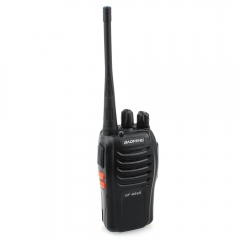 Baofeng BF-666S UHF 400-470 MHz 16CH CTCSS Two-way Radio Communication