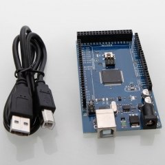 D1208 Development Board + USB Cable for Arduino SCM Learning Board
