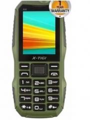 X-tigi Mobile -s51- Dual Sim - Camera black