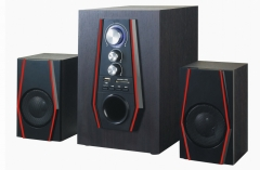 TAGWOOD  Subwoofer With Bluetooth- black Pmpo:5500w MP-803