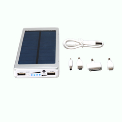 MATEY 008 SOLAR POWERED POWERBANK