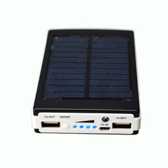 MATEY 004 SOLAR POWERED POWERBANK