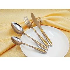 Loving Life--Tableware 24 Fork And knife set-04 (Kitchen item)