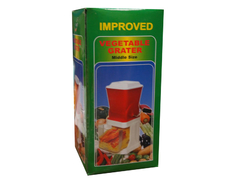 Vegetable Middle size Grater
