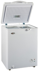 SF130 Mika Chest Deep Freezer 130LTR 5CF