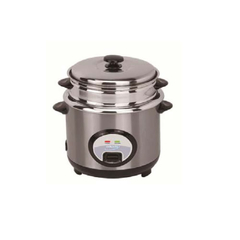 Mika Kitchen Rice Cooker, 1.8L-MRCSS1848