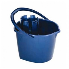 Dolphin Bucket with Squeezer