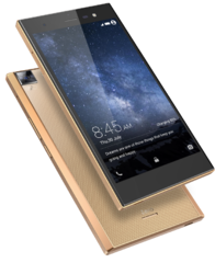 "INFINIX ZERO 3 X552, 5.5"" HD SCREEN, 3GB RAM, 16GB ROM, 20.7 MP CAMERA Gold"