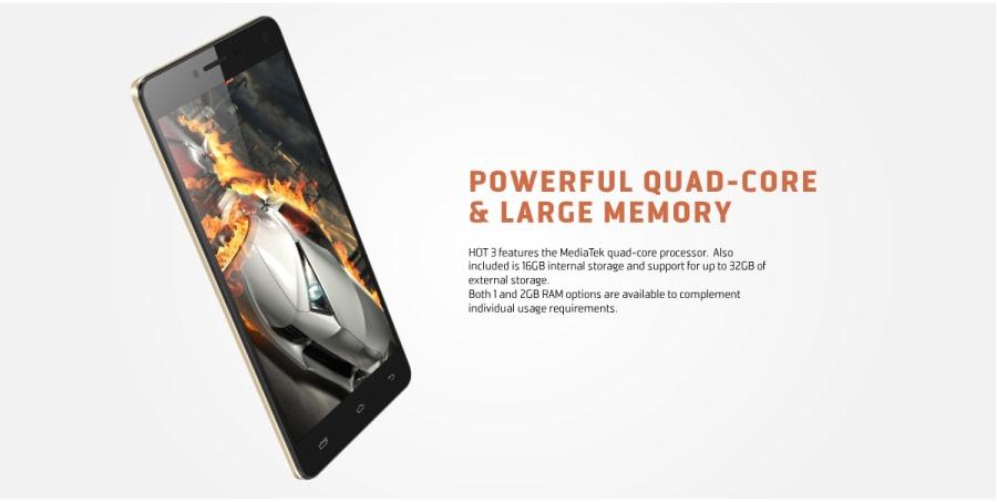 X554: 1GB RAM, 16GB ROM