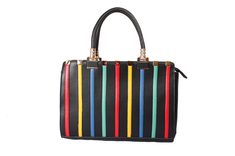 562832568d2f BLACK LORIS JOVINO HAND BAG Muiticoloured   Kilimall Kenya