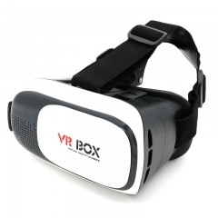 3D VR BOX VIRTUAL REALITY GLASSES WITH BLUETOOH CONTROLLER