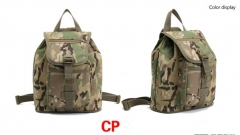Novitouch Camo MOLLE Pack Military Tactical Bag Outdoors Rucksack CP backpack CP backpack