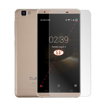 """Cubot X15 5.5"""" Glass Protector"""