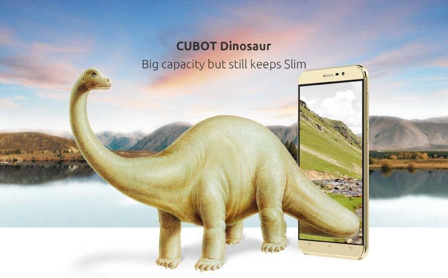 dinosaur phone