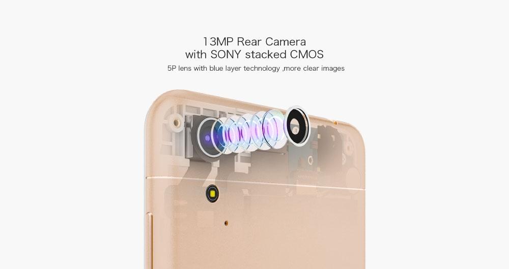 13MP Back Camera