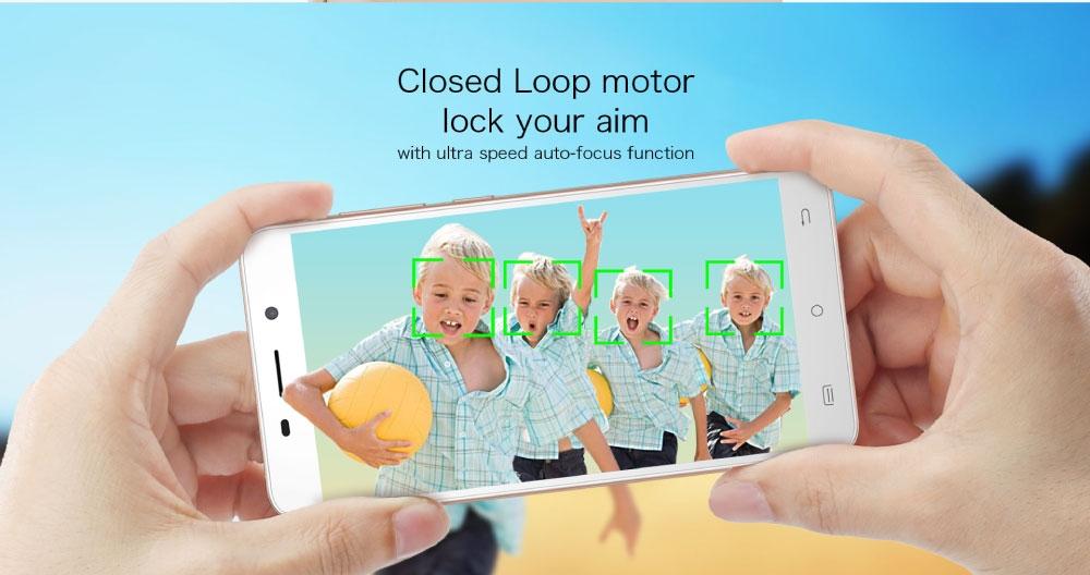 Auto focus function