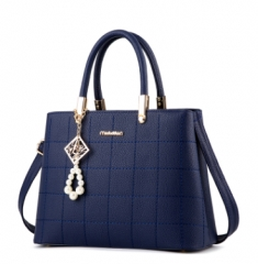 women bags handbags deep blue 30*22*13
