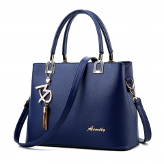 women bags handbags deep blue 29*21*13