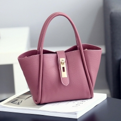 Women bags purple 18*16*11