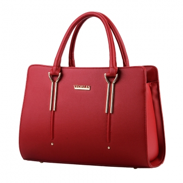 women bags handbags wine red 33*23*10