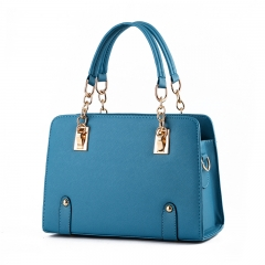 women bags handbags blue 30*20*12