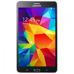 "SAMSUNG GALAXY TAB 4, 7.0"", QUAD CORE 1.2GHZ, 4000mAh, 1.5GB RAM Black"