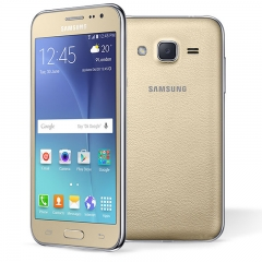 "SAMSUNG GALAXY J2, 4.7"" qHD 8GB ROM, 1G B RAM, 5MP CAMERA"