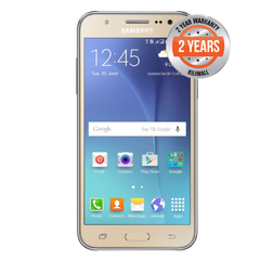 "SAMSUNG GALAXY J7, 5.5""HD, OCTA CORE 1.5GHZ,13MP FREE 2800mAh POWERBANK Gold"