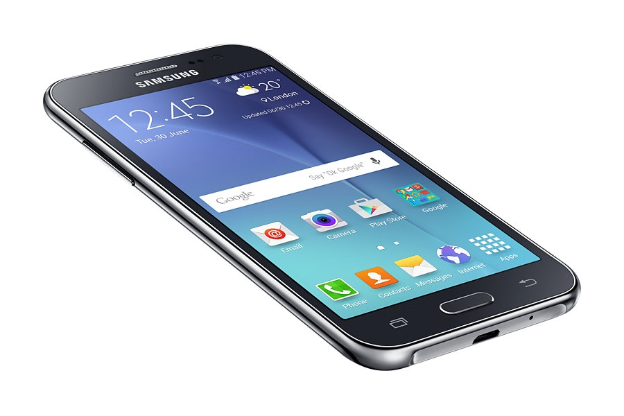 Samsung galaxy j2 4G Enabled phone