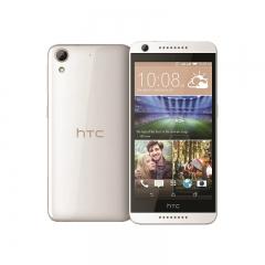 "HTC Desire 626G+ - 5.0"" - 8GB - 1GB RAM - 13MP Camera - Dual SIM white"