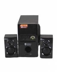 Sayona 2.1 Ch Subwoofer - 6000W PMPO SHT1092AC/DC