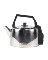 Sayona SK-20  stainless steel cordless kettle 2.5litres{strix controller}