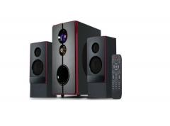 Sayona Subwoofer 2.1 CHANNEL Speaker,