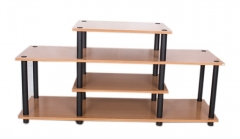 Sayona King Wood TV Stand (KW-4120)​ - Wooden