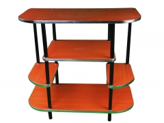 Wooden Shelved TV Stand DS-0618