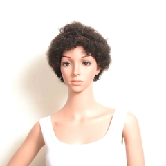 #F1b/30, afro wig ,100% human hair,Very clean, smooth ,soft, comb easily.