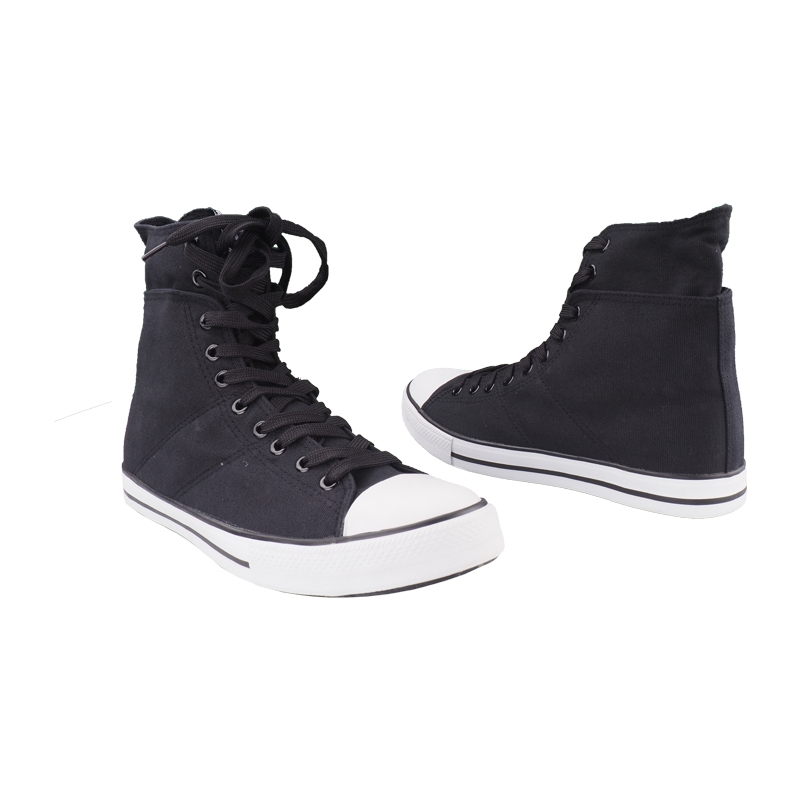 North Star High-Top Sneaker Boot