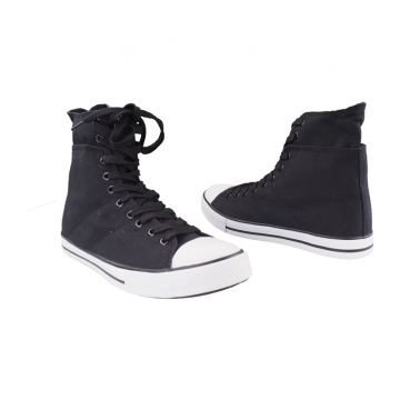 Northstar High-Top Sneaker Boot Black-8096054 6